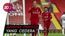 Petaka untuk Liverpool Jelang Bersua Ajax