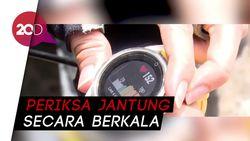Pentingnya Deteksi Jantung saat Berolahraga