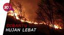 Kebakaran Hutan Sejak Agustus di Argentina Berhasil Padam