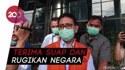 Jadi Tersangka Korupsi PT DI, Dirut PT PAL Ditahan KPK