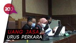 Eks Sekretaris MA Nurhadi Juga Didakwa Terima Gratifikasi Rp 37 Miliar
