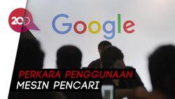 Google Digugat AS Terkait Tuduhan Monopoli Pasar dengan Apple