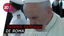 Ini Film yang Dinilai Bahwa Paus Dukung LGBT