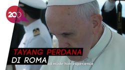 Isu Paus Dukung LGBT Berawal dari Film Ini