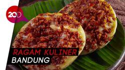 Intip Berbagai Kuliner Bandung yang Bikin Kangen