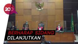 Jaksa Minta Hakim Tolak Eksepsi Djoko Tjandra Kasus Surat Jalan Palsu