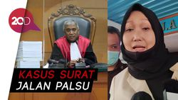 Jaksa Minta Hakim Tolak Eksepsi Anita Kolopaking