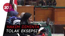 Sidang Surat Jalan Palsu, JPU Minta Hakim Tolak Eksepsi Brigjen Prasetijo