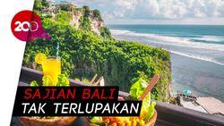 Jangan Sampai Lewati Kuliner Khas Bali Ini