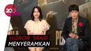 Kang Dong Won Pengin Banget Main Film tentang Hal-hal Gaib