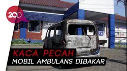 Penampakan Kantor NasDem Makassar Usai Dirusak Massa