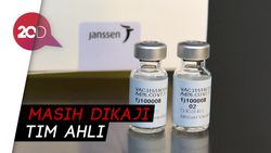 Uji Vaksin AstraZeneca Berpolemik, RI Jadi Beli?