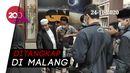 Detik-detik Gus Nur Dijemput Polisi