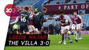 Patrick Bamford Hancurkan Keperkasaan Aston Villa