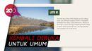 Asyik! Lokasi Syuting Lord of the Rings Kini Bisa Dijelajahi