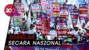 KSPI Bakal Demo Besar-besaran Jika Jokowi Teken UU Cipta Kerja