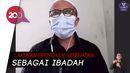 Pesan Ustaz Yusuf Mansur agar Terhindar dari Virus Corona
