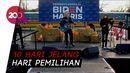 Bon Jovi Persembahkan 3 Lagu di Kampanye Joe Biden