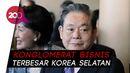 Pendiri Samsung Tutup Usia