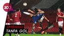 Manchester United Vs Chelsea Berakhir Sama Kuat