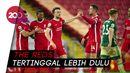 Susah Payah Liverpool Kalahkan Sheffield