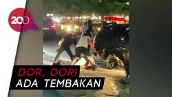 Menegangkan! Penangkapan Oknum Perwira Polisi Kurir Sabu di Pekanbaru