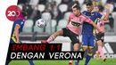 Gol Kulusevski Selamatkan Juventus dari Kekalahan