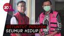 Benny Tjokro-Heru Hidayat Hadapi Sidang Vonis Kasus Jiwasraya