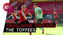 Keperkasaan Everton Akhirnya Musnah Oleh Southampton