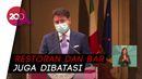Italia Tutup Bioskop, Gym, hingga Kolam Renang Demi Tekan Corona
