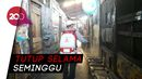 1 Pedagang Meninggal Akibat Corona, Pasar Harjodaksino Solo Lockdown!