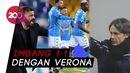 Comeback, Napoli Sukses Bungkam Benevento 2-1