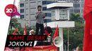 SRMI Desak Jokowi Sahkan Perppu Batalkan UU Ciptaker