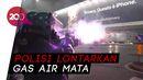 Aksi Protes Pemberlakuan Jam Malam di Italia Dibubarkan Paksa