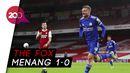 Leicester Sukses Permalukan Arsenal