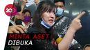 Nasabah WanaArtha Ngamuk Usai Sidang Vonis Jiwasraya