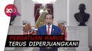 Jokowi di Hari Sumpah Pemuda: Tak Ada Jawa-Papua, Kita Saudara-Sebangsa