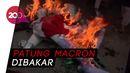 Ribuan Warga Bangladesh Kecam Presiden Emmanuel Macron