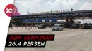 147 Ribu Kendaraan Tinggalkan Jakarta Sambut Libur Cuti Bersama