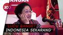 Mega Bicara Demo Rusuh: Enak Aja Halte Dibakar, Emangnya Duit Lo?