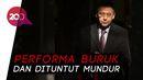 Presiden Barcelona Josep Maria Bartomeu Mundur