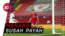 Liverpool Vs Midtjylland: The Reds Menang 2-0