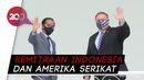 Terima Menlu AS Mike Pompeo, Jokowi Singgung Kemitraan