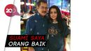 Mayangsari Bicara Soal Utang Bambang Trihatmodjo