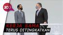 Jokowi Ingin Amerika Jadi Teman Baik Indonesia