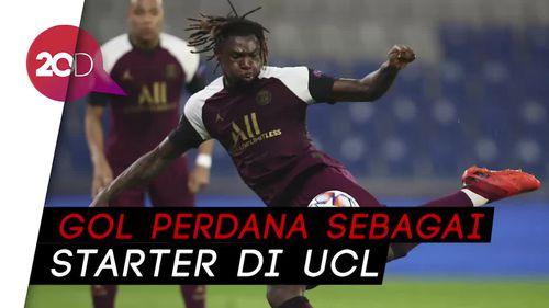 Brace Moise Kean Geser Rekor Del Piero