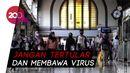 Mari Liburan Aman Tanpa Kerumunan Demi Terhindar Virus Corona