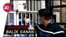 Tim Polda Riau Bersitegang dengan Petugas LP Saat Akan Periksa Napi