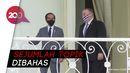 Melawat ke Indonesia, Menlu AS Mike Pompeo Ngomong Ini