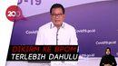 Pemerintah Tunggu Hasil Uji Klinis Fase 3 Vaksin Covid-19